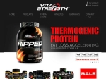 View More Information on Vitalstrength