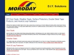 View More Information on Moroday Investments Pty Ltd