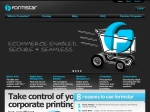 View More Information on Formstar Print Technologies Pty Ltd