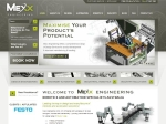 View More Information on Mexx Engineering Pty Ltd