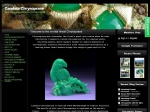 View More Information on Candala Chrysoprase