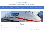 View More Information on Bay Rail Consulting