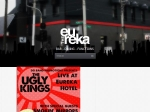 View More Information on The Eureka Hotel