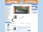 View More Information on Gate and Fencefittings Pty Ltd