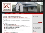 View More Information on MC Chartered Accountants, Unley