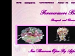 View More Information on Forevermore Bouquets