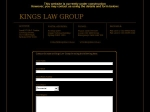 View More Information on Kings Law Group