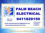 View More Information on Palm Beach Electrical