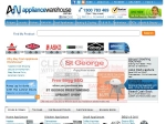 View More Information on Appliance Warehouse