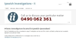 View More Information on Ipswich Investigations