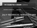 View More Information on Queensland Tech Support Group