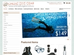 View More Information on Online Dive Gear