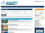 View More Information on Australian Tenders