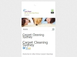 View More Information on Silky Fibres Carpet Cleaning