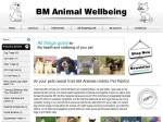View More Information on BM Animals