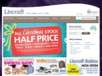 View More Information on Lincraft, Mornington