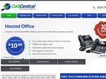 View More Information on Call Central