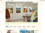 View More Information on Yvonne Kiely Artist