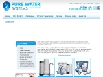 View More Information on Pure Water Systems (Aust.)
