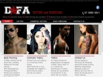 View More Information on DFA Tattoo & Piercing
