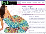 View More Information on Posh Designs