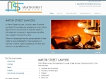 View More Information on Martin Street Lawyers