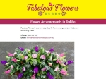 View More Information on Fabulous Flowers Dubbo