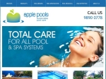 View More Information on Apple Pools Pty Ltd