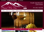 View More Information on Mountain Wine Tours