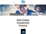 View More Information on Real Estate Investment Finance