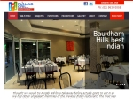 View More Information on Punjab Grill Indian Restaurant