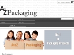 View More Information on AtoZ Packaging