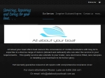 View More Information on All About Your Boat