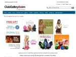 View More Information on ClubGallery Com