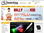 View More Information on Deals King