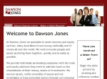 View More Information on Dawson Jones