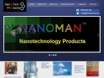 View More Information on Nanotech Products Pty Ltd