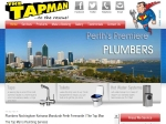 View More Information on The Tap Man