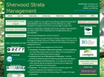 View More Information on Sherwood Strata Management