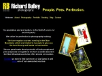 View More Information on Richard Bulley Photography