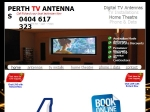 View More Information on Perth TV Antennas