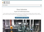 View More Information on Emax Industries