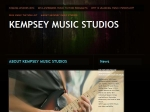 View More Information on Kempsey Music Studios