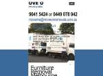 View More Information on Move On Removals