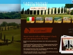 View More Information on Carolinasusi Italy Tour Group