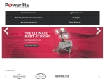 View More Information on Powerlite Generators (Aust) Pty Ltd