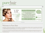 View More Information on Pure Hair