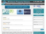 View More Information on Brisbane Property Valuers
