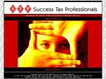View More Information on Success Tax Professionals, Point Cook