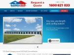 View More Information on THE Shed Company, Sydney South West